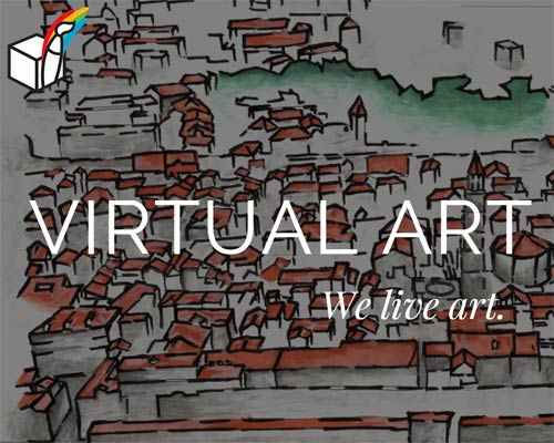 Virtual Art Sales